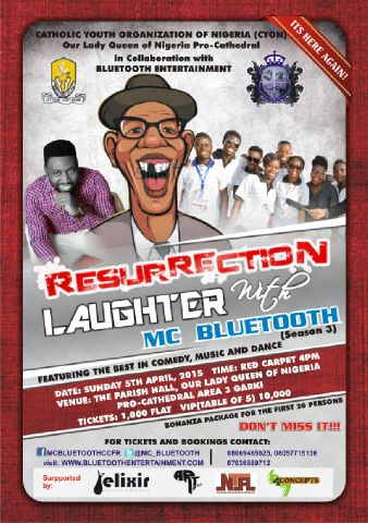resurrection flyer new